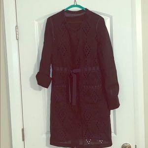 Elida Tahari amazing dress